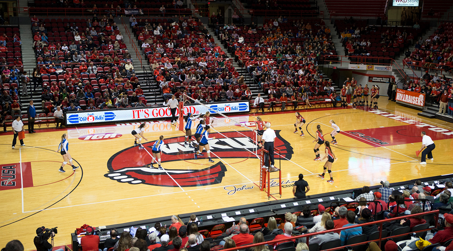 Conference USA Volleyball Championship Tickets Now On Sale