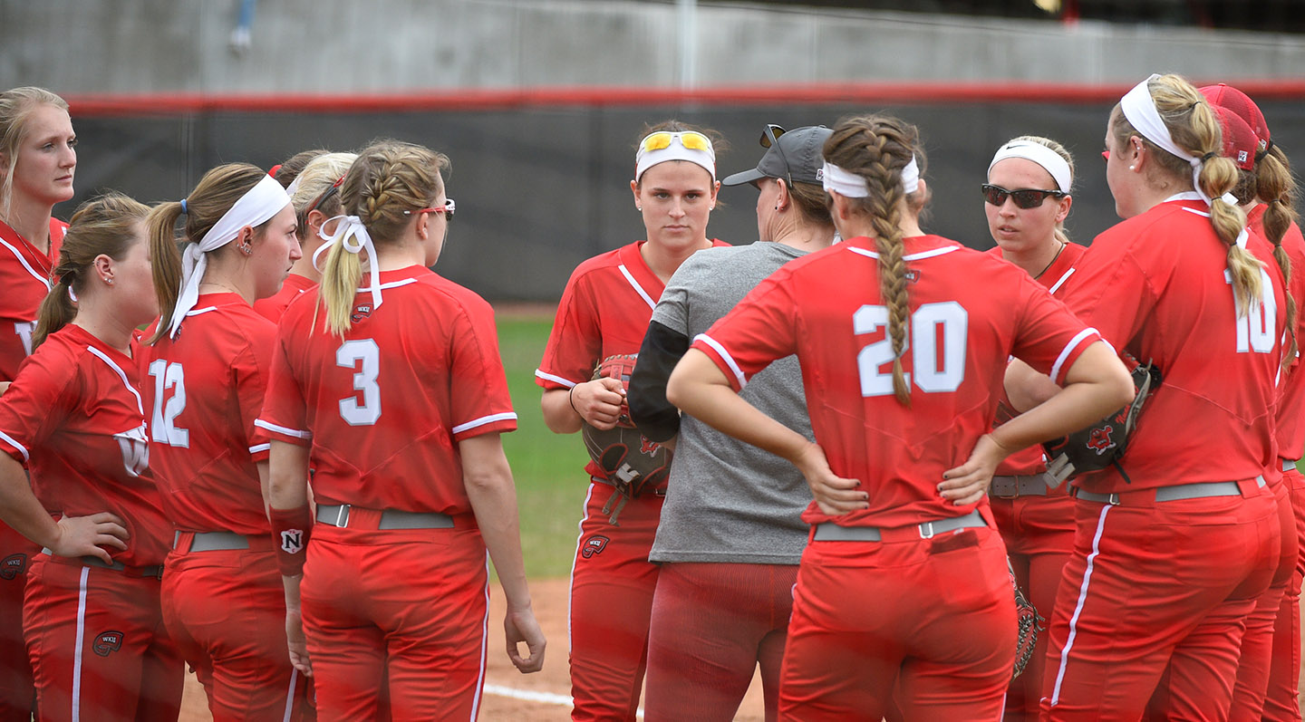Hilltoppers Open C-USA Championship Wednesday in Charlotte