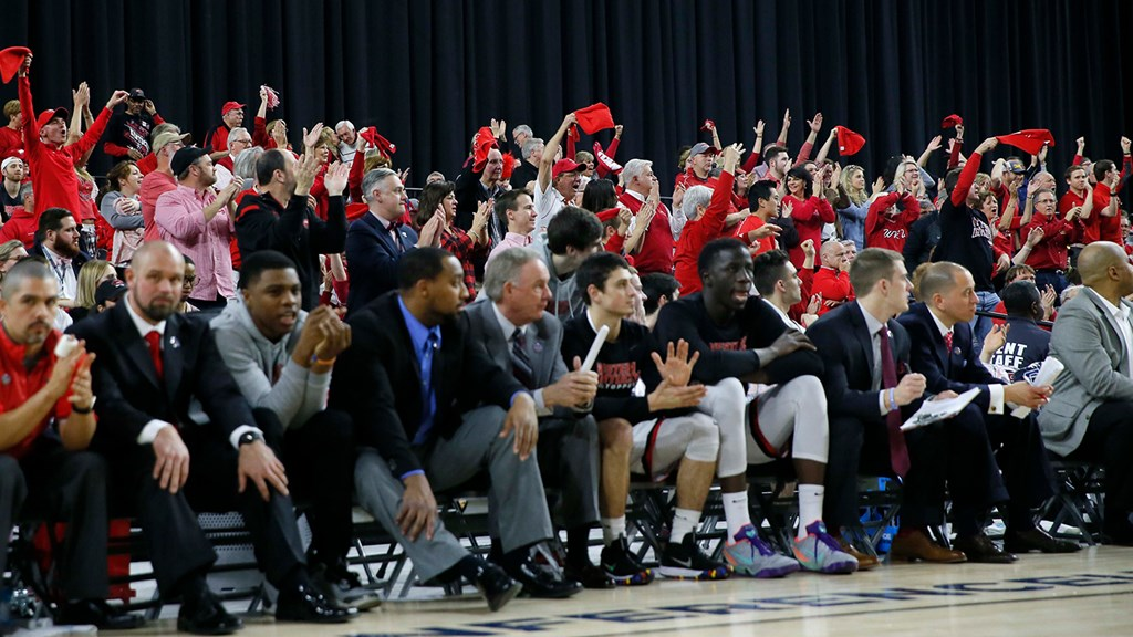 Tops Meet Second-Seeded Old Dominion in Friday's C-USA Semis